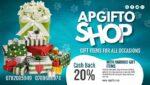 APGIFTO GIFT SHOP